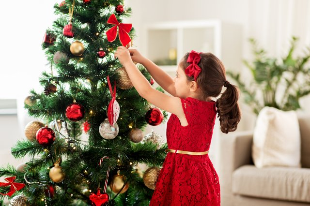 <p>Best artificial Christmas trees for 2021: </p>